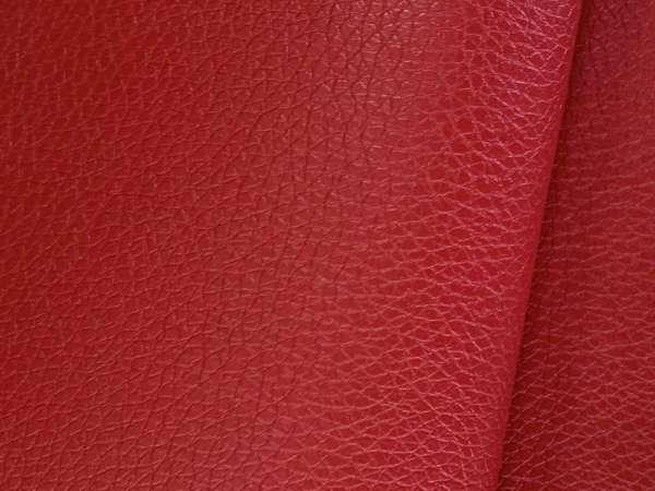 ЭКОкожа Е-06 красный